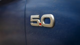 Ford Mustang exteriér 20