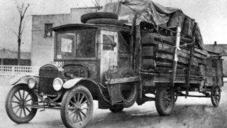 Ford Model TT slaví 100 let 4
