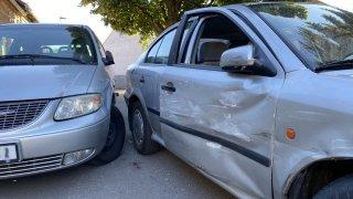 Ke každé nehodě volat policii nemusíte. Rozhodující je shoda na viníkovi a škoda