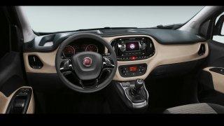 Fiat Doblo II F/L