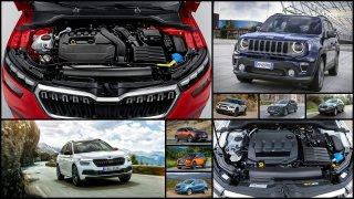 Benzin, nebo podobně silný diesel u rodinného SUV? Rozdíl může být jen 10, ale i 120 tisíc korun