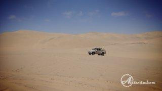 Amarok v moři písku II