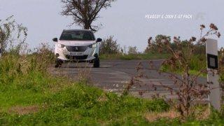 Recenze Peugeotu e-2008 e-GT Pack