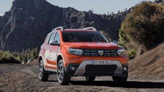 Vylepšená Dacia Duster dává konkurenci lekci z cenotvorby. Kéž by všechny značky zdražovaly takhle