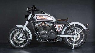 Battle of the Kings letos již počtvrté! Harley-Davidson startuje nejrozsáhlejší ročník soutěže.