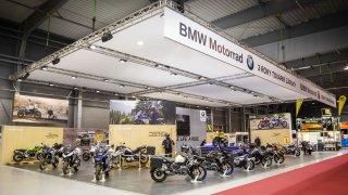 BMW Motosalon 2019 2