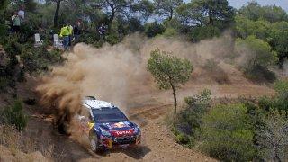 Citroën WRC