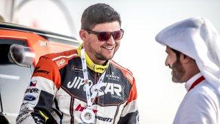Martin Prokop s 12. místem na letošní Rallye Dakar spokojen není. Soutěž by chtěl těžší