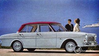 Ford Taunus 12M P4 6