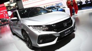 Honda Civic 1.6 i-DTEC 1