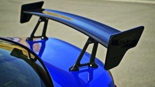 Subaru BRZ tS a WRX STI RA - Obrázek 4