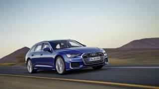 Audi rozšiřuje nabídku kombíků o A6 Avant