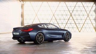 BMW Concept řady 8 2