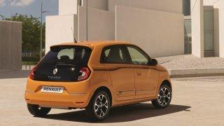 Renault Twingo 2019 2