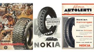 Legendární pneumatiky Nokian - Obrázek 2