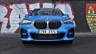 BMW X1 25d xDrive M Sport