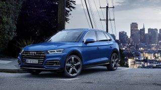Další auto dostane elektromotor. Nabídka Audi Q5 se rozšiřuje o plug-in hybrid