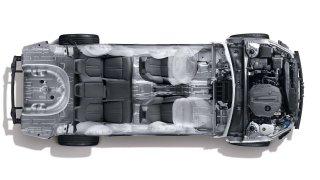 Hyundai představuje platformu třetí generace