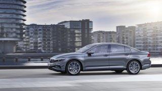 Volkswagen Passat 2019 4