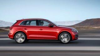 Audi Q5 3.0 V6 TDI 4