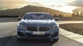 BMW řady 8 Coupé