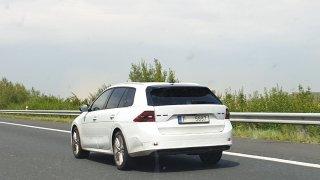 Nová, zatím utajovaná Škoda Octavia: známe fakta, dokonce jsme natočili i video