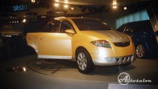 Mazda SW-X