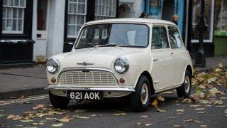 Mini 1959 3