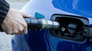 CNG zůstane daňové zvýhodnění