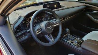 Mazda CX-30 Skyactiv-X