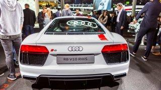 Nejexkluzivnější novinky autosalonu ve Frankfurtu