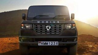 Mobius II druhé generace