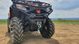 CFMOTO Gladiator X520L