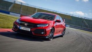 Honda Civic Type-R - Obrázek 3