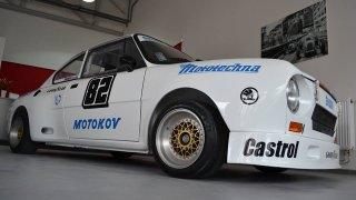 Škoda 130 RS na prodej 3