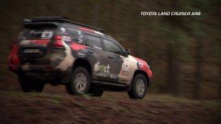 Recenze upraveného offroadu Toyota Land Cruiser společností ARB pro těžký terén
