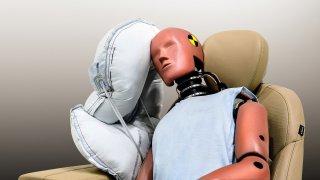 Také jste si mysleli, že všechny airbagy už byly vymyšleny? Kia vyvinula další