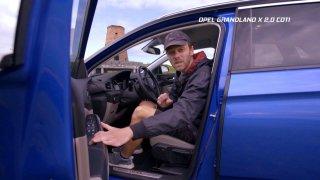 Recenze rodinného SUV Opel Grandland X 2.0 CDTI