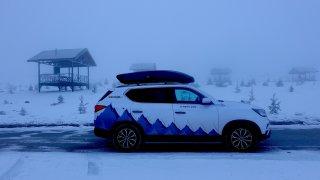 Lyžaři, namaž skluznice! Turecko nabízí pět ski areálů, co zaručují sníh po celou sezónu