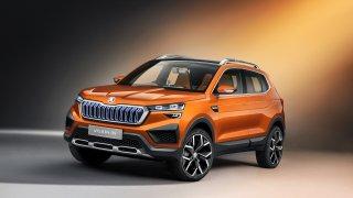 Škoda představí další malé SUV velikosti Kamiqu. Čeští i evropští zákazníci však ostrouhají