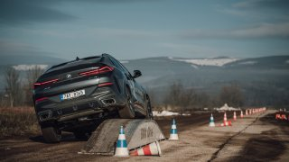 BMW xDrive Experience 2020