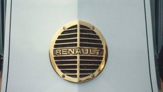 Logo Renault v roce 1923