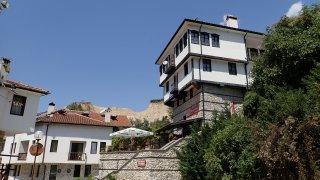 Kdysi jedno z nejvlivnějších měst Bulharska