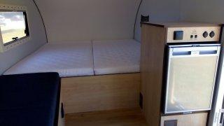 Minibydlení s inteligentním řešením energií