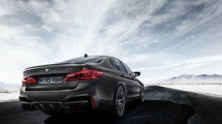 BMW M5 Edition 35 Jahre 4