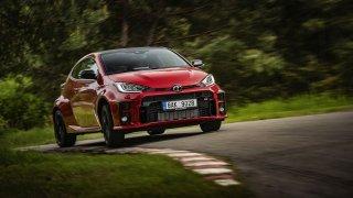 Sportovní Toyota GR Yaris láme prodejní rekordy. Limitka dostane další vyrobené kusy