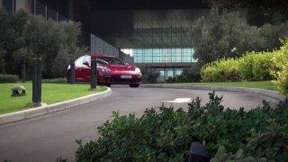 Test luxusního dravce Porsche Panamera GTS