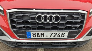 Audi Q2 S line 2021