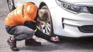 Češi mají méně ojeté pneumatiky než Slováci