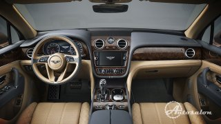 Baumaxa Bentley Bentayga
